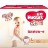 HUGGIES 好奇 铂金装 婴儿成长裤 L120