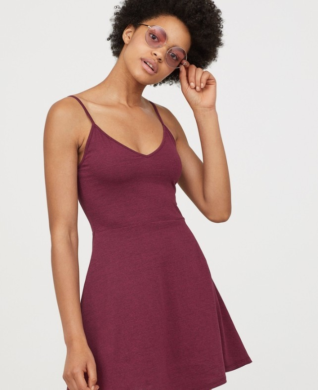 H&M HM0496762 女士连衣裙