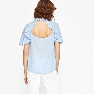 URBAN REVIVO YU22S2CN2004 女士衬衫