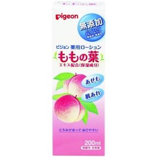 凑单品 :  pigeon 贝亲 桃叶爽身水 200ml