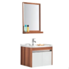 凯鹰 KY-9954 不锈钢浴室柜组合套装 60cm