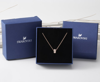 SWAROVSKI 施华洛世奇 Stone系列 单环幸运珠项链