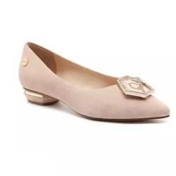 DK Sheepskin UGG Felicia DK611 女士低跟鞋