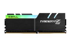 G.SKILL 芝奇 幻光戟 RGB DDR4 3000MHz 台式机内存 16GB