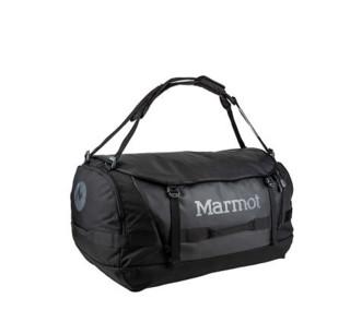 Marmot土拨鼠 超大旅行袋