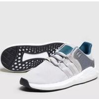 限尺码:adidas Originals EQT Support 93/17 男士运动鞋