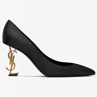 SAINT LAURENT OPYUM 85 女士高跟鞋