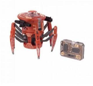 HEXBUG 赫宝 机器虫系列 蜘蛛战士(2色可选)