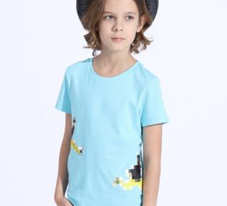 PEPCO 小猪班纳 男童短袖T恤