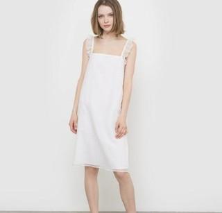 Mademoiselle R 女士吊带连衣裙