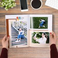 天意 家用照片书杂志 10寸