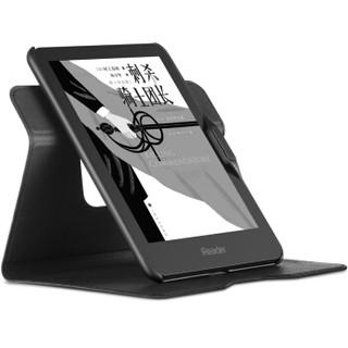 新品首发 : 掌阅iReaderT6第二代纯平电子书阅读器 套装
