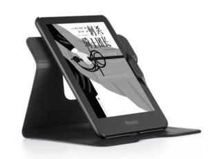 掌阅iReaderT6第二代纯平电子书阅读器电纸书