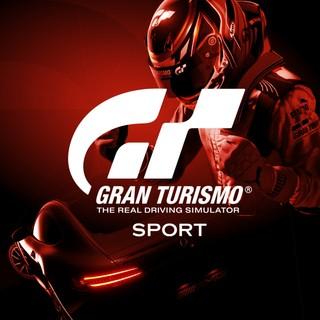 《Gran Turismo Sport》PS4数字版中文游戏