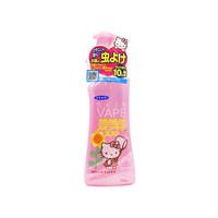 VAPE 日本未来 驱蚊水驱蚊液 粉色 *3件