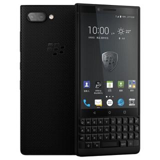 BlackBerry 黑莓 KEY2 智能手机