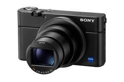 Sony 索尼 DSC-RX100M6 黑卡6代RX100VI 黑卡数码相机