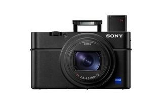 SONY 索尼 DSC-RX100M6 1英寸数码相机