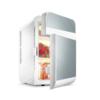 Coolbox 酷宝 C-20S 双制冷 车家两用小冰箱 双门式 20L