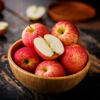 泉盛隆 陕西白水红富士苹果 12个 2kg