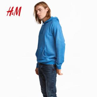 H&M HM0569974-1 男士连帽卫衣