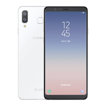 SAMSUNG 三星 A9 Star 智能手机
