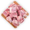 XI XIAN JI 西鲜记 盐池滩羊带骨羔羊腿肉 500g *2件 116元(合58元/件)