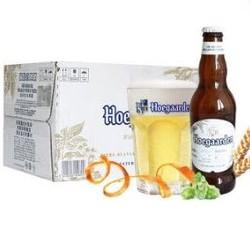 Hoegaarden 福佳 白啤酒