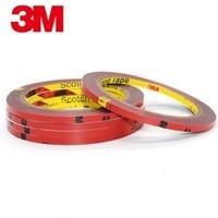 3M 双面胶强力固定加厚胶带