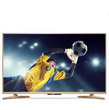 MI 小米 4A系列 43英寸 液晶平板电视 体育版 金色