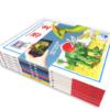 10点:《什么是什么 德国儿童百科AR特别版全6册》 21.9元