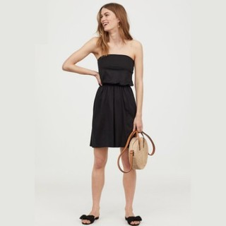 H&M HM0299733 女士连衣裙 *3件