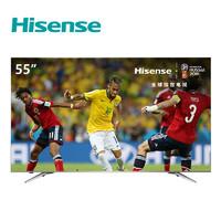 Hisense 海信 EC660US系列 液晶电视 55英寸