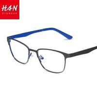 HAN HD4839 金属 光学眼镜架