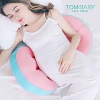 多米贝贝 孕妇多功能托腹护腰枕