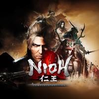 《仁王:完全版》PS4数字版中文游戏