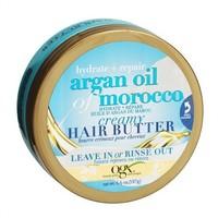 凑单品:OGX 欧姬丝 保湿修护摩洛哥坚果油 187g