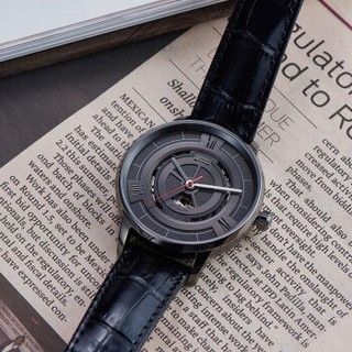 Beijing 北京手表 猎户系列 BG090010 男士机械腕表