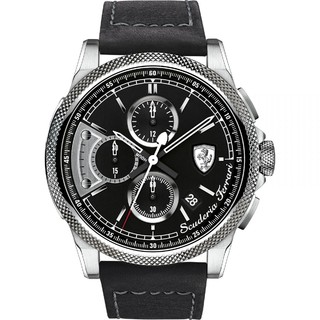 Ferrari 法拉利 Formula Italia S 830275 男士时装腕表