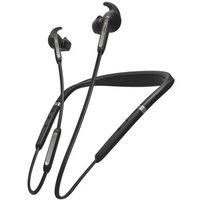 Jabra 捷波朗 Elite 65e 入耳式颈挂式无线蓝牙降噪耳机 黑色