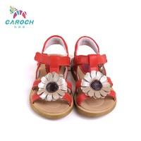 CAROCH 凯路奇 女童防滑凉鞋