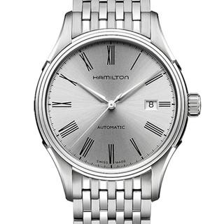 HAMILTON 汉米尔顿 Timeless Classic 永恒经典 H39515154 男士机械腕表