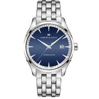 HAMILTON 汉米尔顿 经典家族 爵士绅士系列 H32451141 男士时装腕表