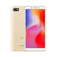 10点开售:MI 小米 红米 6A 智能手机  2GB+16GB