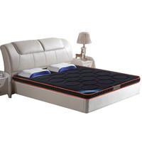 宜眠坊(ESF) 床垫 椰棕床垫 3D椰维棕垫 适合儿童老人 竹炭纤维 透气舒爽 J03尊享版 1800*2000*80mm