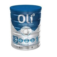 Oli6 婴幼儿配方羊奶粉 3段 800g