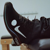 新品发售、14日10点:NIKE ZM FLY MERCURIAL FK / OW 男子运动鞋