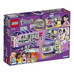 LEGO 乐高 Friends 好朋友系列  41332 艾玛的艺术小铺