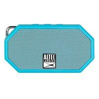 Altec Lansing iMW255-BLU / IMW257-AB 蓝牙防水音箱