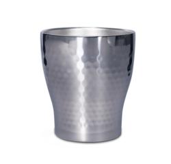 京造 水杯 不锈钢保温杯男女 双层真空防烫 易清洗 280ml